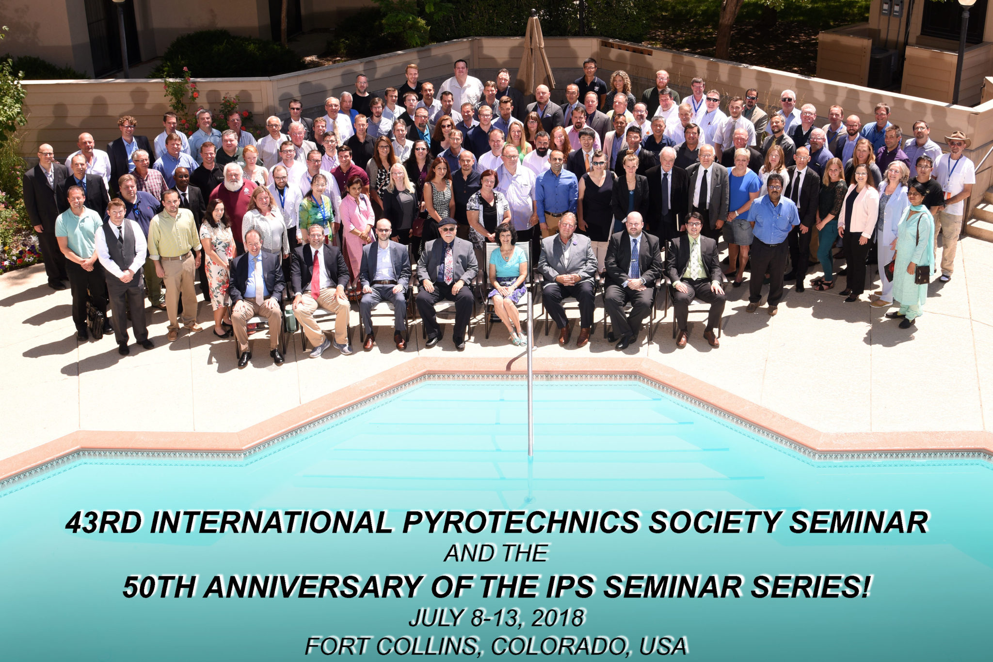 IPS Seminar Series