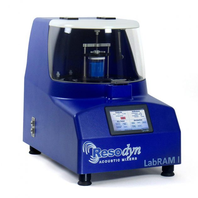 Resodyn LabRAM I Acoustic Mixer