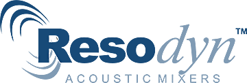 Resodyn Acoustic Mixers