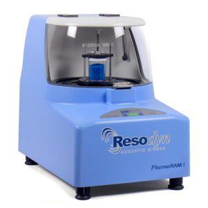 Resodyn PharmaRAM I Acoustic Mixer