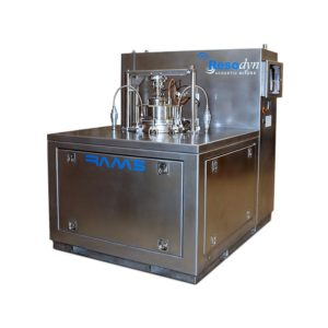 Resodyn RAM 5 H Acoustic Mixer