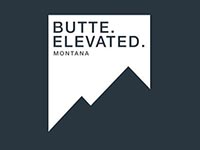 Butte-Elevated