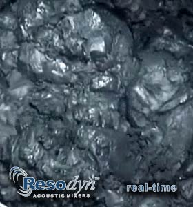 High Viscosity - Resodyn Acoustic Mixers